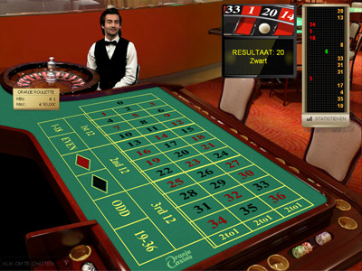 beste live roulette spelen